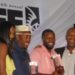It's A Wrap for 16th ABFF / Annual AmericanBlack Film Festival (Photos)