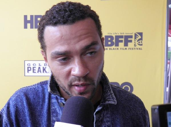 abff (jesse williams)