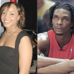 Proof Allison Mathis Was More than Just Chris Bosh's Baby Mama (Video)