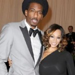 Stoudemire's Fiancée Describes Romantic Proposal