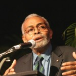 Amiri Baraka – Founding Father of Black Arts Movement – to Highlight Leimert Park Book Fair