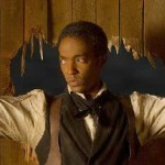 Anthony Mackie Relishes His Role in 'Abraham Lincoln: Vampire Hunter'