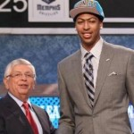 Anthony Davis More than 1st Round Pick for Hornets & New Orleans