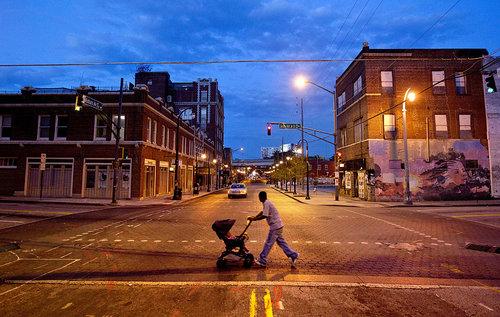 Auburn Avenue 1