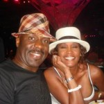 BeBe Winans Releasing Book About Whitney