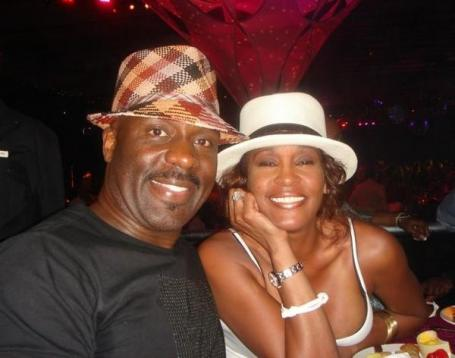bebe winans & whitney houston