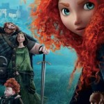 The Pulse of Entertainment: Disney PIXAR Successfully Achieves Three Firsts with New Animation 'Brave'