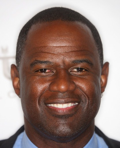 Singer Brian McKnight is 43 today