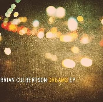 brian culbertson (dreams cd cover)