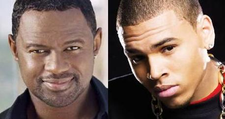 brian mcknight & chris brown