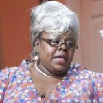 Madea's Sidekick 'Aunt Bam' in New Play/DVD