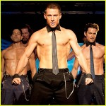 Channing Tatum's Got the Right Moves in Warner Bros' 'Magic Mike' (Video)