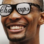 Chris Bosh to Discuss Baby Mama on 'Oprah's Next Chapter?'