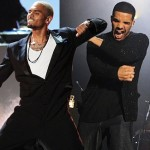 Drake, Chris Brown Offered $1M Each to Fight in a Ring