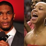 Chris Bosh Threatens to Sue Baby Mama for Invasion of Privacy