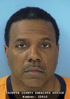 Megachurch Pastor Arrested