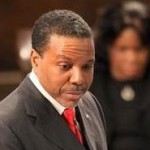 Creflo Dollar to Church: 'She was Not Choked. She was Not Punched' (Video)