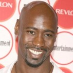D.B. Woodside Says Stacey Dash Needed to Go