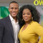 DeVon Franklin's Introduction to Oprah Was Divine Intervention