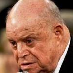 Don Rickles Stuns Hollywood Crowd with Obama/Janitor Joke