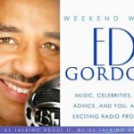 Ed Gordon Trying 'Weekend' Radio