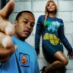 Dr. Dre, Eve Sued over Faith Evans Collabo 'Love is Blind'
