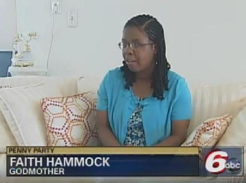 faith hammock