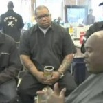 Father's Day from the Barbershop (Video)