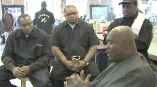fathers day from the barbershop