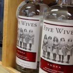 Idaho Reverses Ban on 'Five Wives Vodka' After Threat of Lawsuit