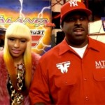 Hot 97 Airs Heated Funkmaster Flex, Nicki Minaj Exchange (Audio)