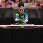 Gabby Douglas Looks to be Olympic Games Heroine