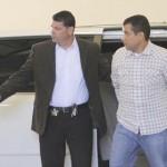 George Zimmerman Has Surrenderd to Authorities in Florida