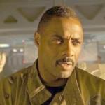 Idris Elba on 'Prometheus' and 'Luther'