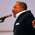 Southern Baptists on the Verge of Getting Black Leader