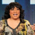 Jackée Harry Admits Life Gets Stressful … Being Centered is Key