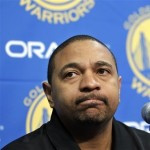 Golden State Warriors Head Coach Caught Up in Extortion and Sex Scandal