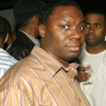 Jimmy Henchman Allegedly Admits to Helping Kill Tupac