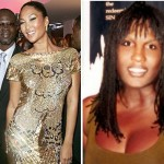 Kola Boof, Osama's 'Mistress' Says She Sexed Djimon Hounsou