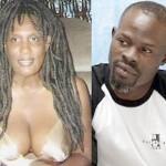 Kola Boof Responds to Djimon Hounsou's Denial of Infidelity with Her