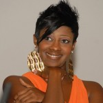 Le'Andria Johnson Still Ministering Despite Out of Wedlock Pregnancy