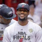 If LeBron James Gets the Crown Will it Forever Be Tarnished?