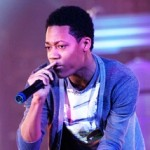 Tyler James Williams Mulls Music Career after 'Let it Shine'