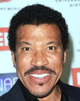Singer Lionel Richie is 63 today