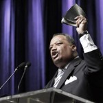 Rev. Fred Luter Begins Leadership of Southern Baptist Convention