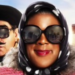 Film Strip: Madea is a Fish out of Water in 'Witness Protection' says Tyler Perry
