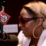 Mary J. on Burger King Ad: 'It Was Never a Chicken Commercial'