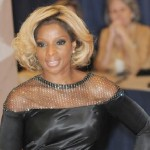Mary J. Blige to Become Betty Shabazz, the Wife of Malcolm X
