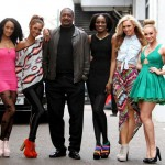 Mathew Knowles Debuts New Reality Show in USA