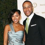Why Meagan Good and Her Future Hubby Decided Not to Have Sex